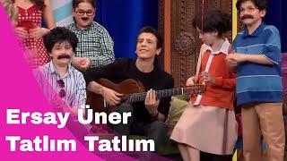 Güldüy Güldüy Show Çocuk  Ersay Üner - Tatlım Tatlım