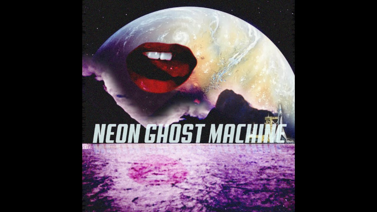 Neon Ghost Machine Official Video Ghost In The Shell Youtube