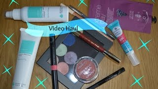 Beauty and Makeup Haul da Melissa e non solo!