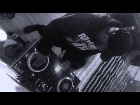 DJ Yemz - Iskaba by  Wande Coal ft DJ Tunez (Scratch Mix)