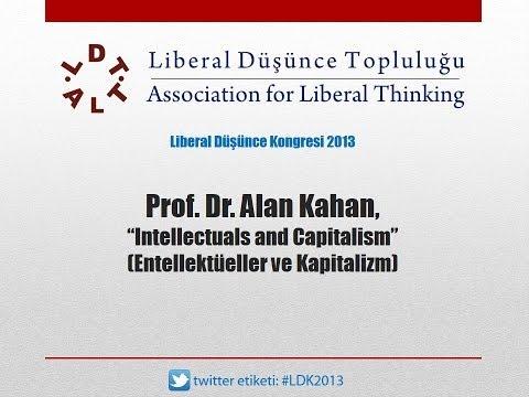 LDK2013 Misafir Konuşmacı: Alan Kahan (Edited)