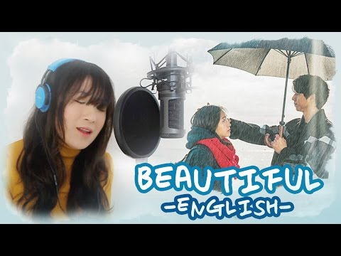 [ENG] BEAUTIFUL-Crush (Goblin 도깨비 OST) by Marianne Topacio MV+Lyrics