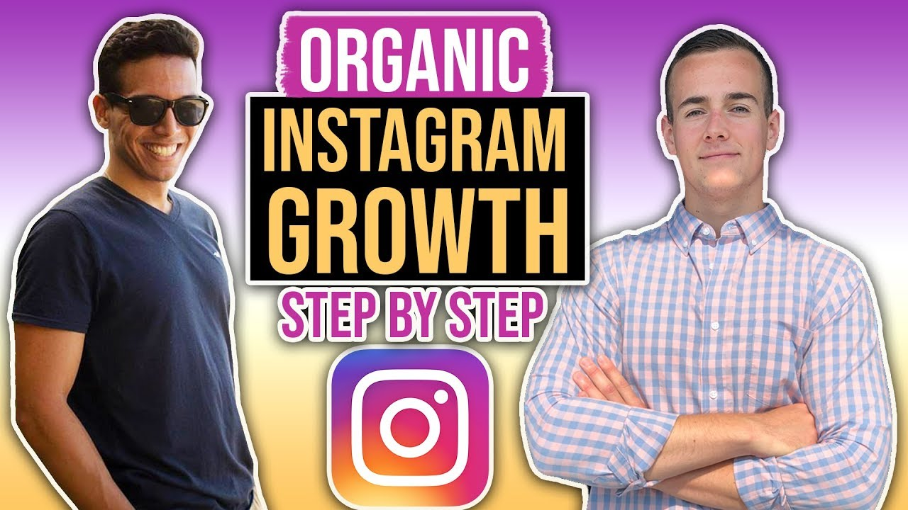 How To Get 10,000 Instagram Followers In 30 Days (Step By Step)
