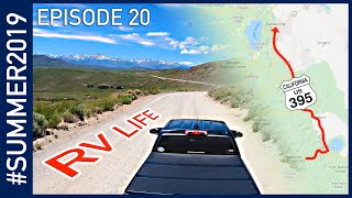 The Pitfalls of RV Life, Tuolumne Meadows and the Road to Lake Tahoe - #SUMMER2019 Episode 20