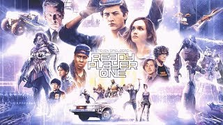 "Ready Player One 🎧 12 Arty On The ""Inside"" · Alan SIlvestri · Original Motion Picture Soundtrack"