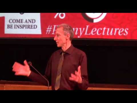 Penny Lecture series | The Unfinished Battle for LGBTI Rights in the UK