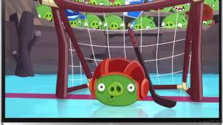 Angry Birds Toons Season 2 Episode 18
