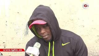 """Papa Boy Djinné: """"il se peut que je prenne une seconde épouse"""""""
