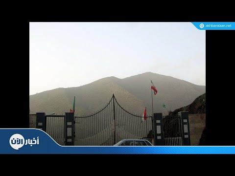 إختطاف 14 من حرس الحدود الإيراني عند الحدود مع باكستان  - نشر قبل 56 دقيقة