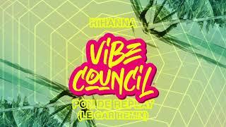 Rihanna - Pon De Replay (Le Gar Remix)