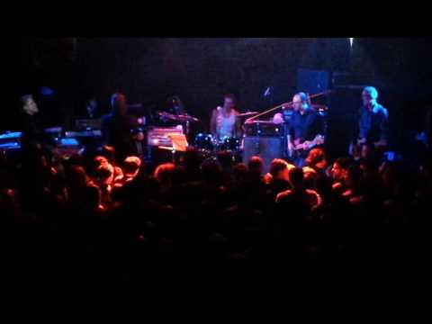 SWANS --||-- The Knot (Live@Control -- Bucharest - 23.3.2017)