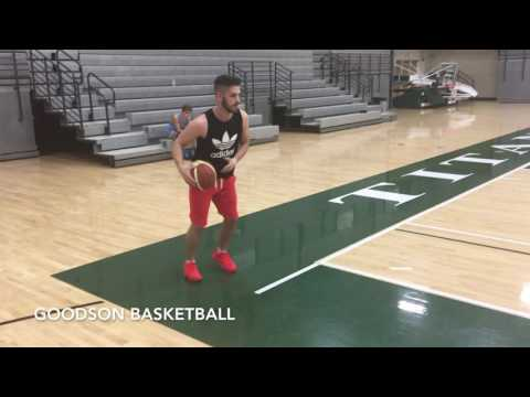 The Stephen Curry Move (RARE MOVE WITH...