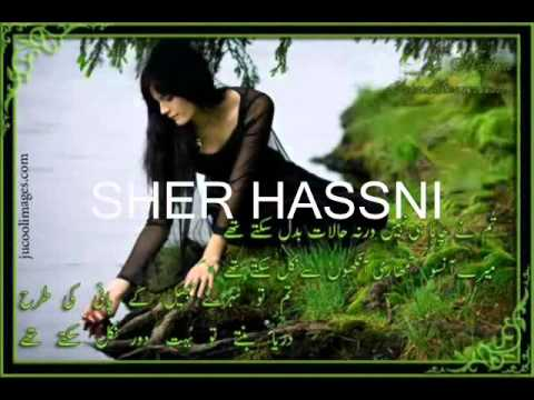 Hussain Aseer vol 8 mehfli