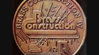 Brass Construction - Changin