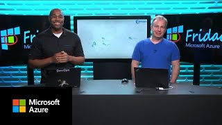 Azure Friday: Azure Container Registry Geo-replication