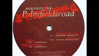 Mhonolink - 1084 - Hardcell remix   - Palmfieldsroad Remixed
