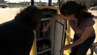 Eco-Trek 7: On the Hydrogen Highway in California