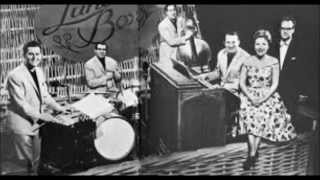 "JERRY ALLEN & his TV TRIO - ""The Hedgehopper"""