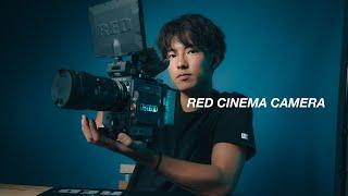 【500万円】大川、ハリウッド級のシネマカメラを手に入れる