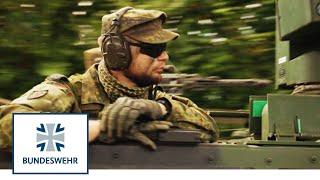 Aufklärung im zivilen Raum - Holstein Wochen - Teil 1/2 | Bundeswehr