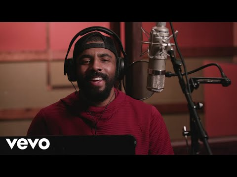 Kyrie Irving - Ridiculous (feat. LunchMoney Lewis) - Behind The Scenes