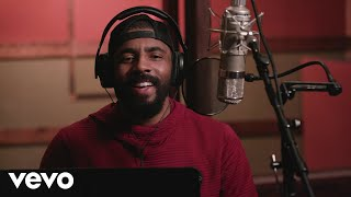 Kyrie Irving - Ridiculous (feat. LunchMoney Lewis) - Behind The Scenes thumbnail