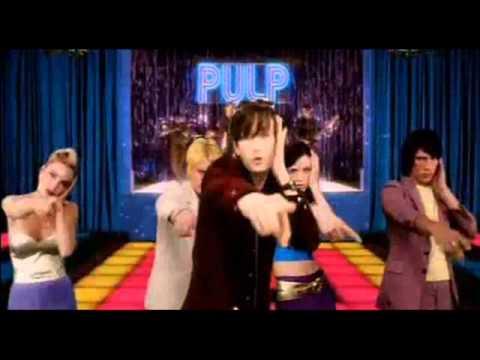 Pulp - Common people + Lyrics - Full version
