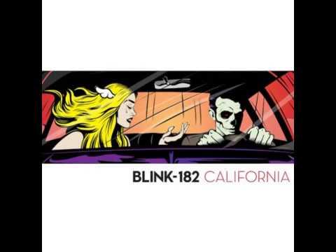 Blink182 - California | Album Completo (Full Album) | HQ Audio