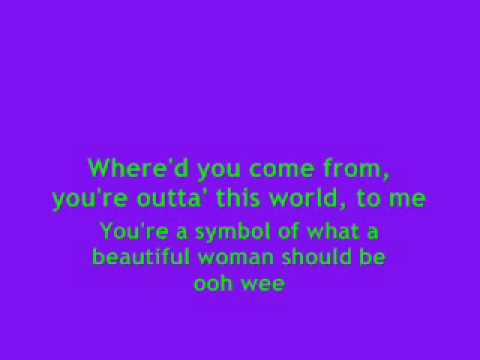 Akon - Beautiful Lyrics