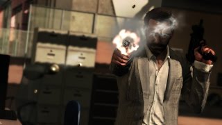 Max Payne 3 Gameplay in 4K 2160P 60 fps Ultra Graphics #2