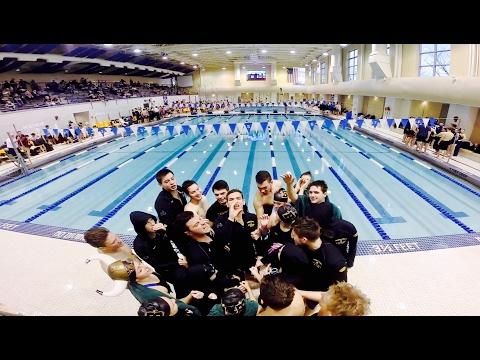 Brockport Swim & Dive '16-17