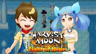 Harvest Moon: Light of Hope (Switch) Review