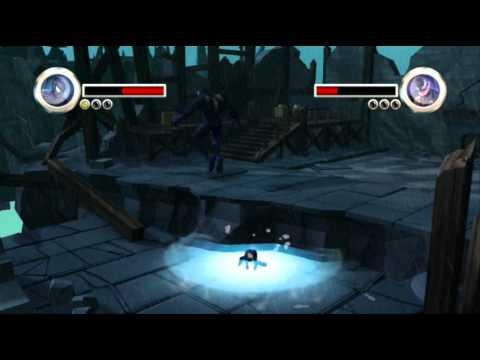 image Spider man vs black widow marvel cosplay ballbusting