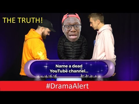 Deji vs KSI from the beginning EXPLAINED! #DramaAlert  7 months in the making!