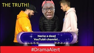 Download Deji vs KSI from the beginning EXPLAINED! #DramaAlert  7 months in the making! Mp3 and Videos