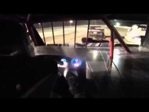 Kyle Prauner 5k Riviera Raceway 5-17-14
