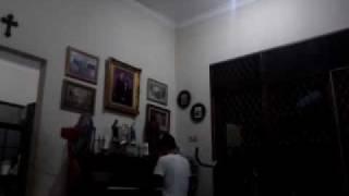Video Masih - Ada Band (Piano cover by Rafael Damar) download MP3, 3GP, MP4, WEBM, AVI, FLV Juli 2018