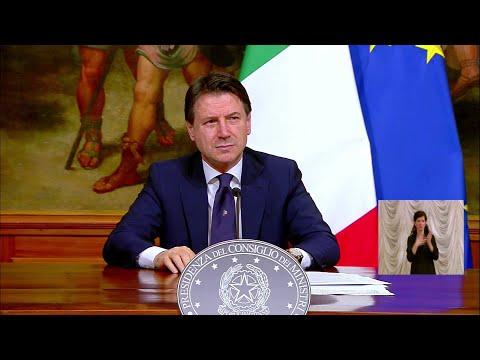 Coronavirus: l'Italie annonce son déconfinement, les écoles restent fermées jusqu'en septembre | AFP