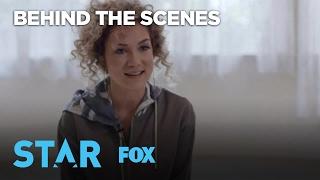 Making A Dream Episode Three: The Music | Season 1 | STAR