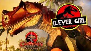 CLEVER CERATOSAURUS | Carnivores: Dinosaur Hunter Reborn (Dinosaur Hunting Game)