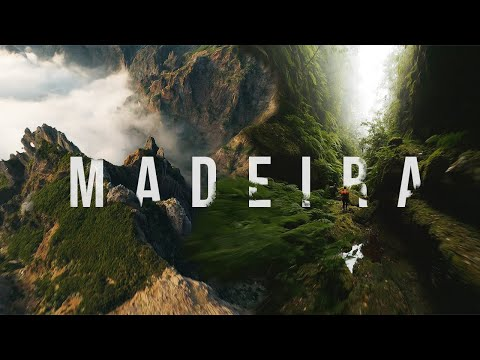 Madeira | Cinematic FPV