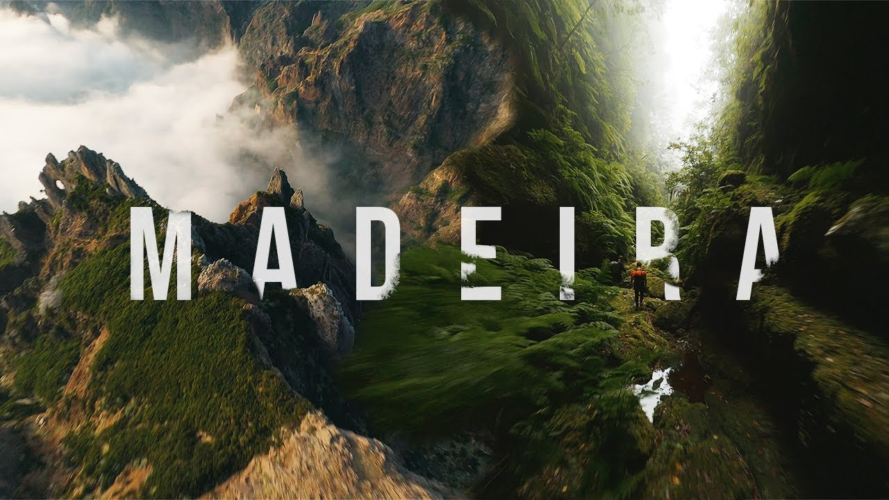 Download Madeira | Cinematic FPV