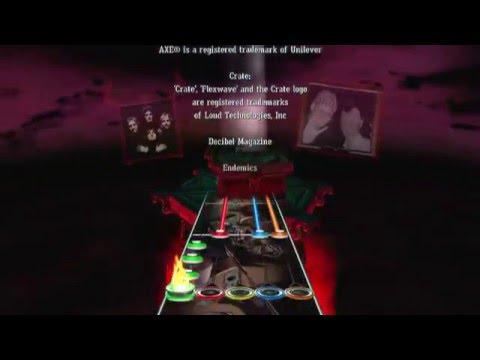Guitar Hero 3 | Final Boss Battle + End Credits | Expert Guitar