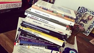 Öykü Sevenlere Kitap tavsiyeleri ve yeni çıkan kitaplar 2017