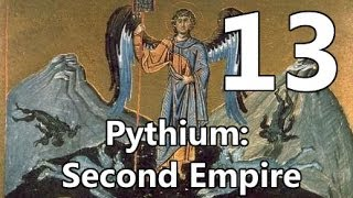 Dominions 4 - Modded MA Pythium - Episode 13 (Plans Within Plans)