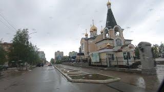Якутия Мирный готовится к ЮБИЛЕЮ 65 лет + День Алмазодобытчика