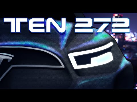 Tesla Pickup Reveal Set, Kawasaki Ninja EV, Energica Extends its Range— TEN 272