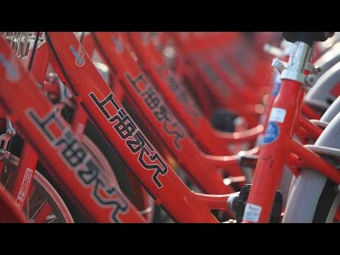 Renowned manufacturer Forever enters bike-sharing business
