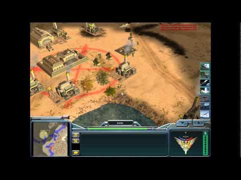 C&C Generals - Main Theme [HQ]