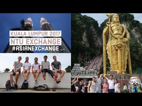 Kuala Lumpur, Malaysia - Sussex Abroad (NTU Exchange)